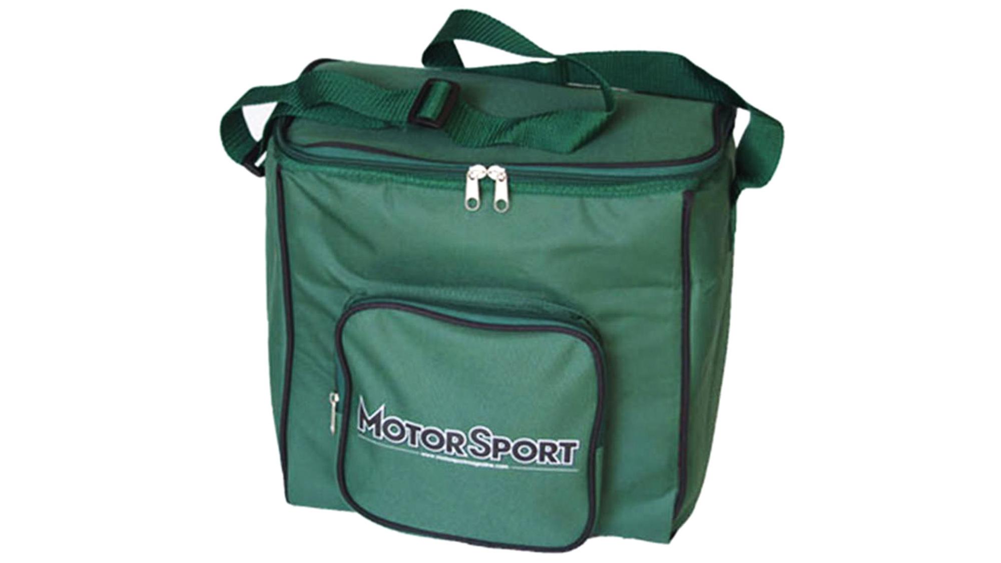 Motor Sport cool bag