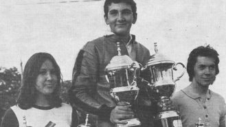 The British karting prodigy who should have been the female Senna – MPH