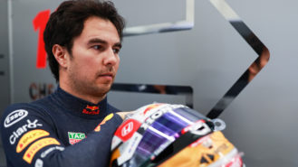 Has Sergio Perez done enough for a new 2022 Red Bull F1 contract?
