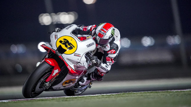 Cal Crutchlow to stand in for Franco Morbidelli at Austrian and GB MotoGP races
