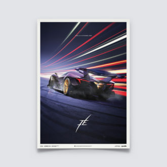 Product image for Apollo IE - Powerslide - Poster
