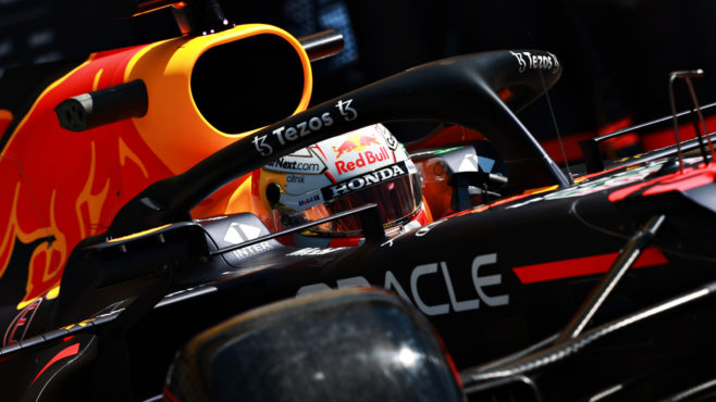Verstappen fastest in tight battle with Mercedes: 2021 Hungarian GP practice round-up