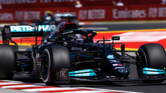 Hamilton takes controversial pole in Mercedes lock-out: 2021 Hungarian Grand Prix qualifying round-up