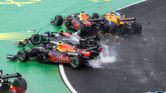 No clarity in the chaos – why the Hungarian GP didn't answer F1's big questions