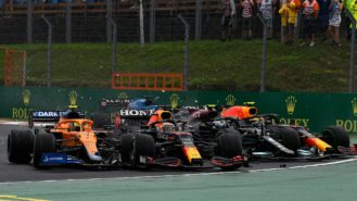 Did Sainz miss his chance of victory? 2021 Hungarian GP what you missed