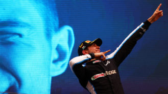 Goin' up, goin' down: 2021 Hungarian GP