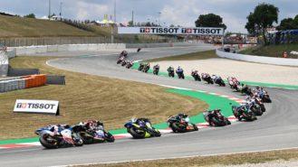MotoGP's greatest paradox: why isn't Moto2 racing closer?
