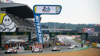 Le Mans 2021 entry list and preview