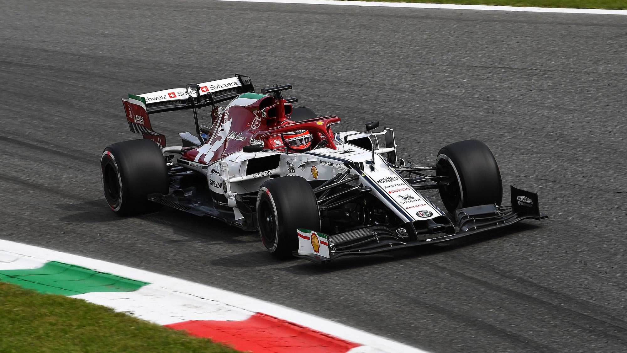 2019 Alfa Romeo Database