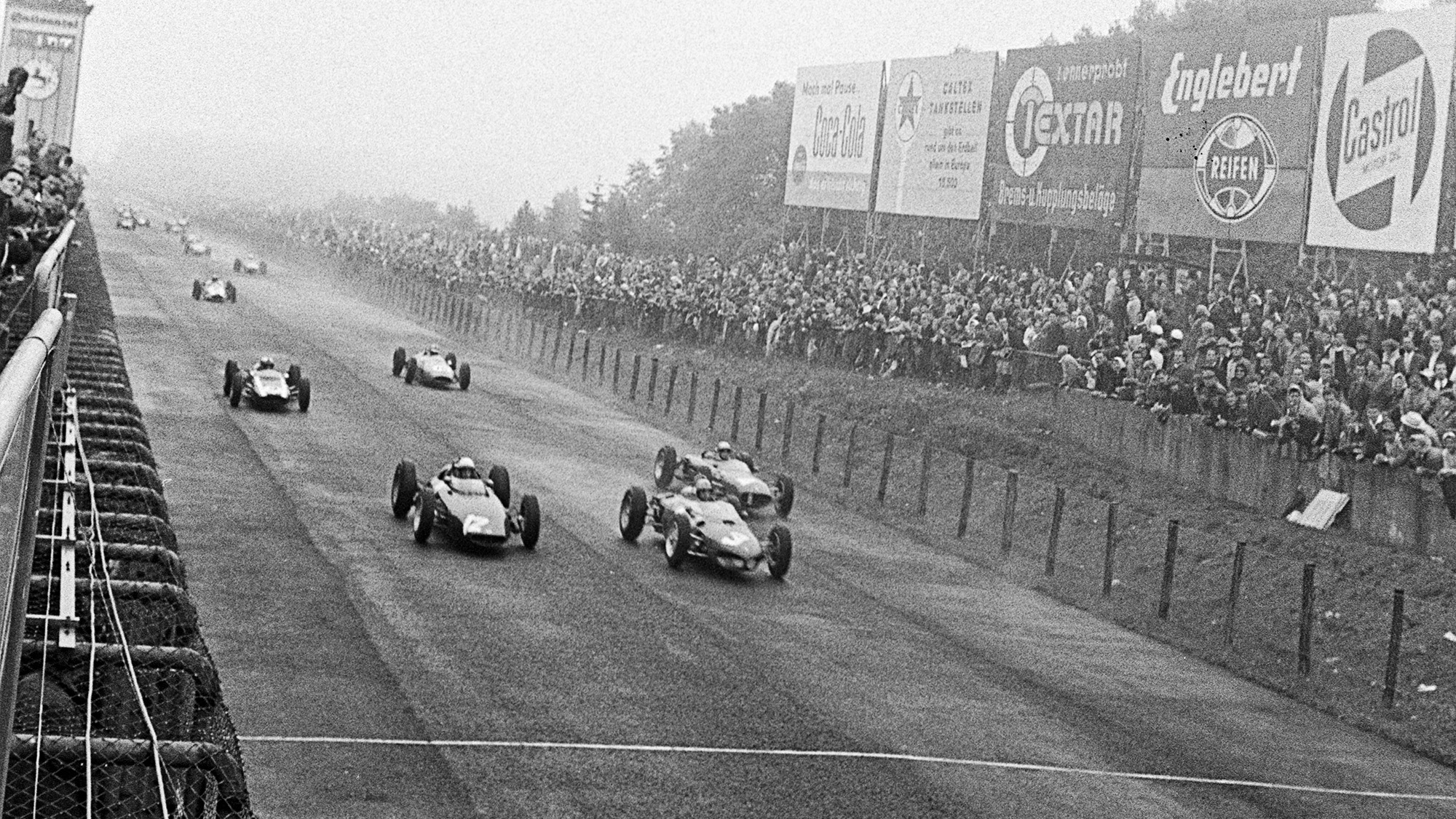 1962 German Grand Prix