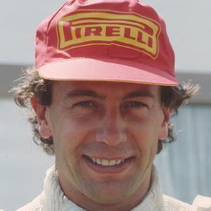 johnnycecotto