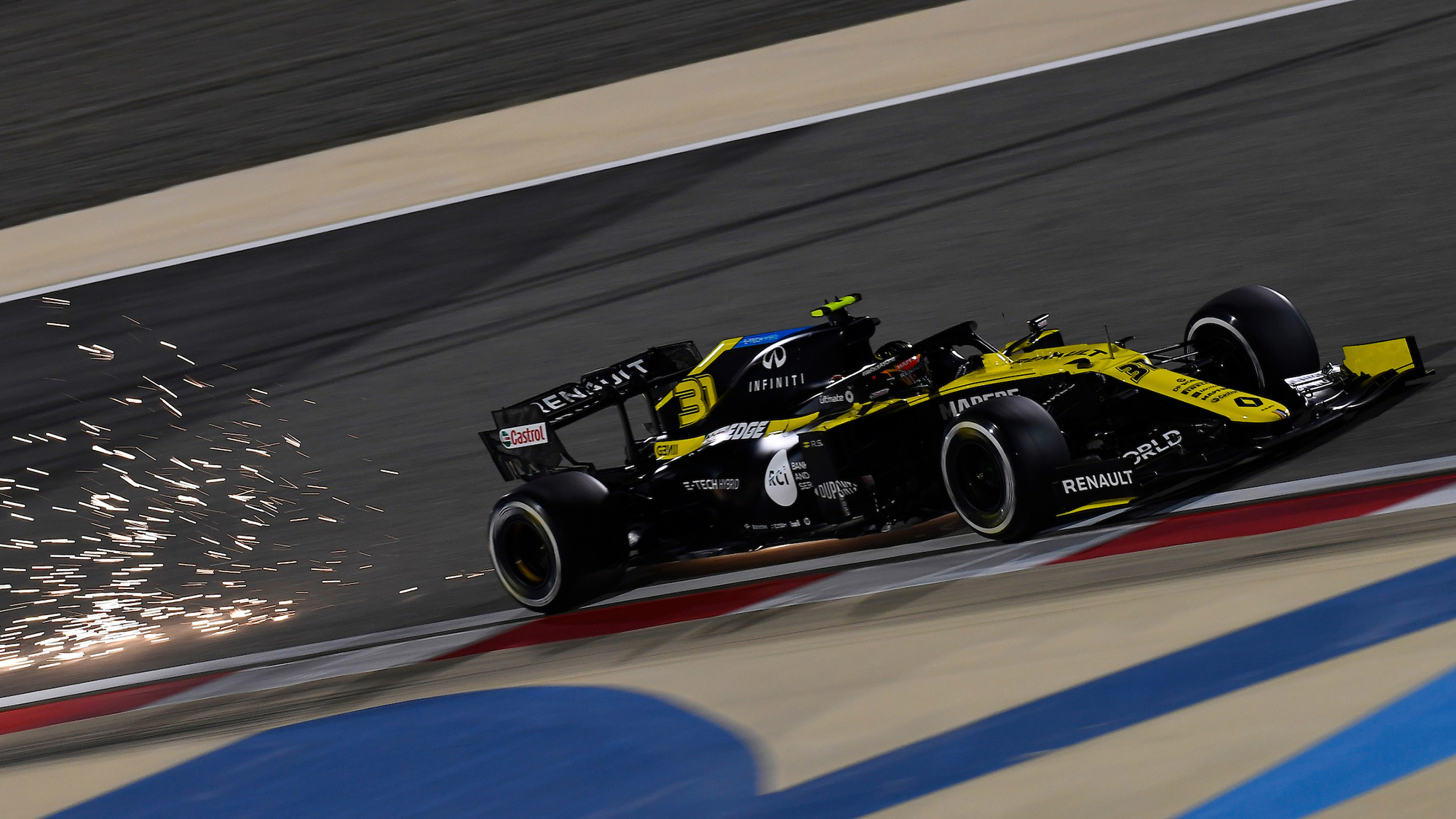 Renault Database